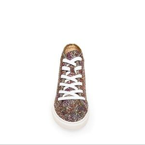 Designer Steve Madden High Top Sneakers